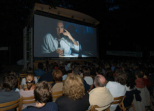 Summer Cinema in Oberkirch