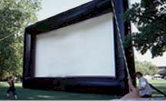 Air screen